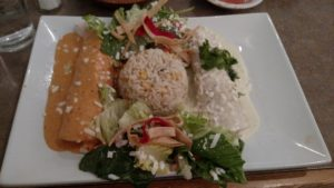 San Antonio Mexican Restaurant review